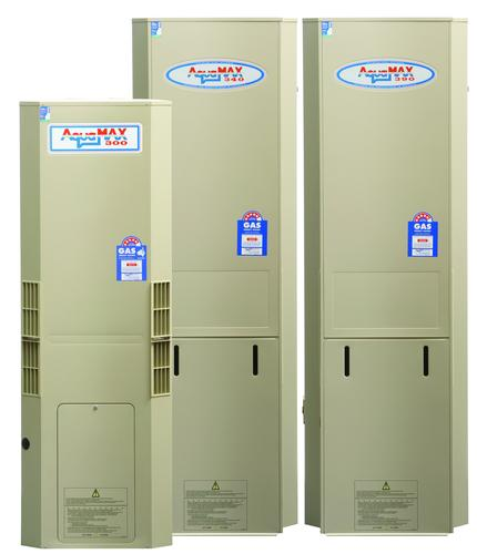 AquaMax Gas Hot Water Systems